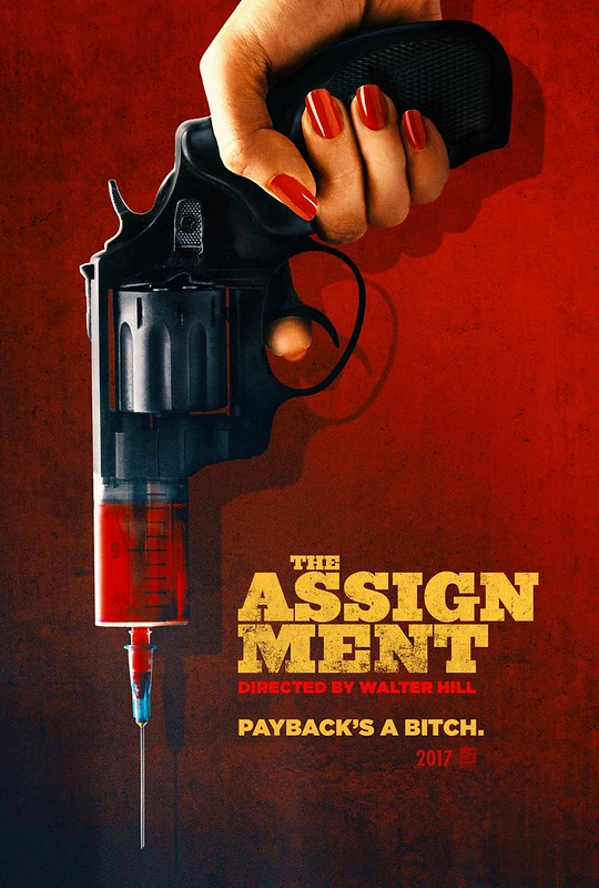 The Assignment - Poster 4