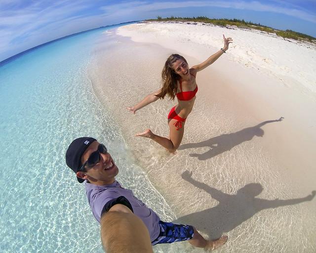 Playa Sirena, la mejor playa de Cuba en Cayo Largo del Sur