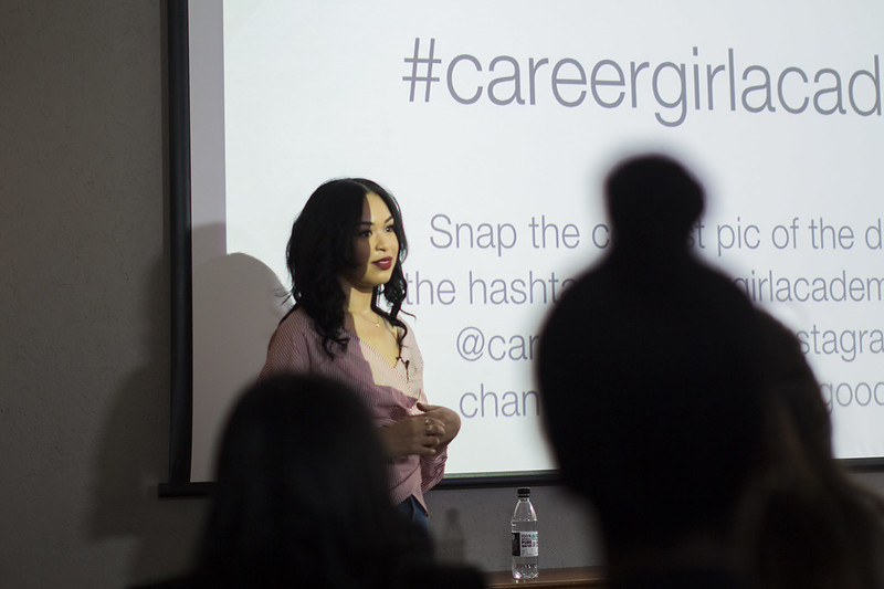 The Career Girl Academy 2017