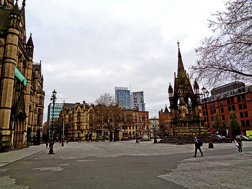 Albert Square 44 | by worldtravelimages.net