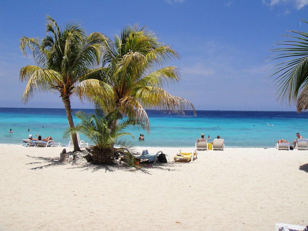 Curacao Beaches