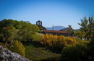 Naturaleza y patrimonio en la montaña central leonesa