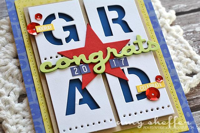 Congrats, Grad