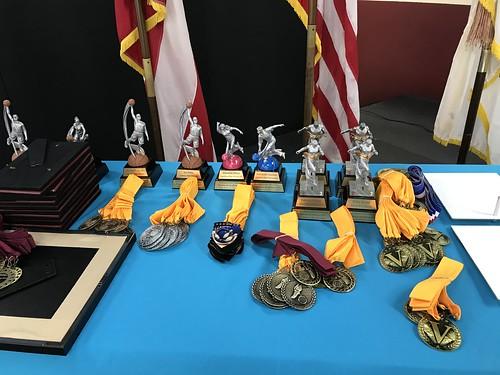 CBCMR Premiación de Atletas 2017