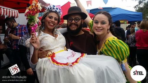 SITEL - Festa Junina - Barra Funda II