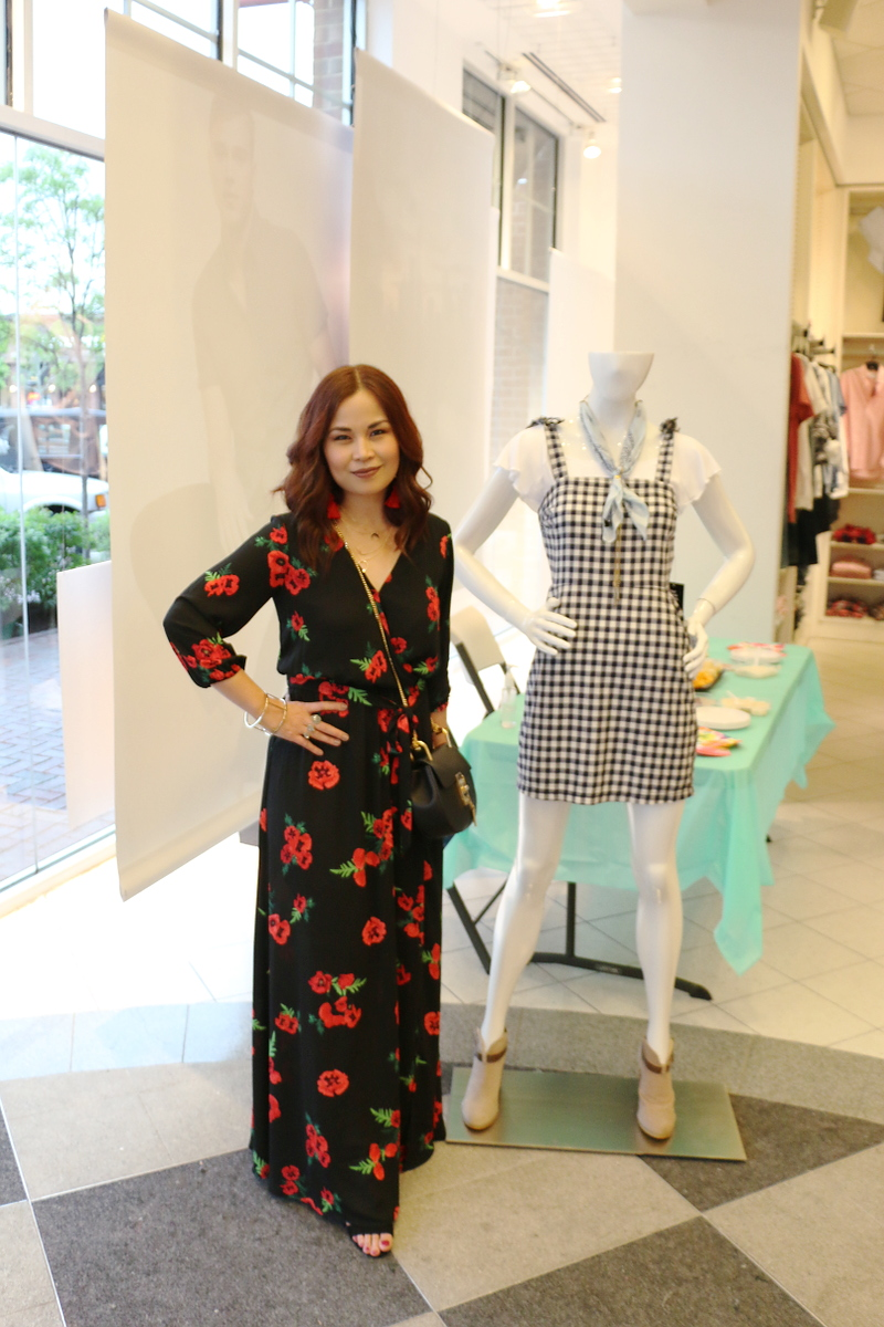 express-store-waterfront-maxi-dress-gingham-11