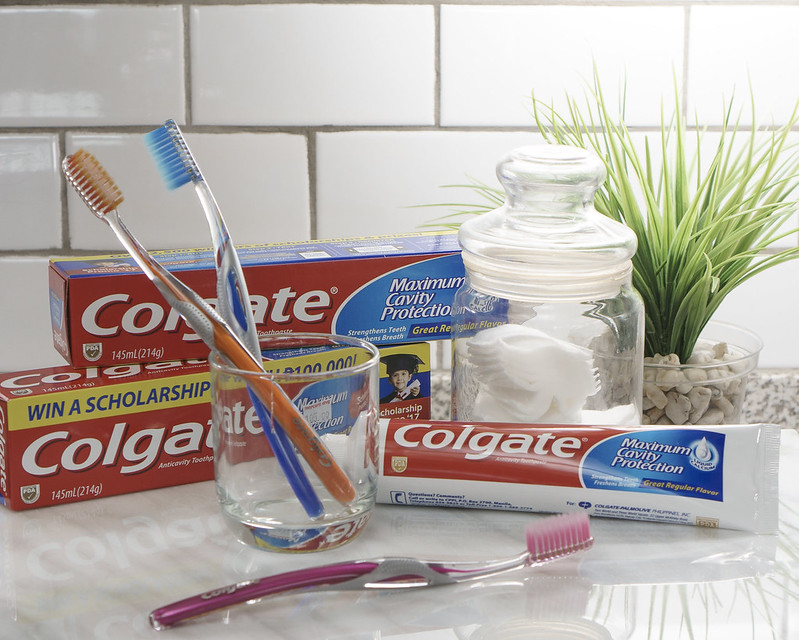 colgate dual core toothbrush
