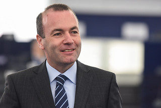 Debate on Council meeting conclusions - with Manfred Weber (EPP, DE) | by European Parliament