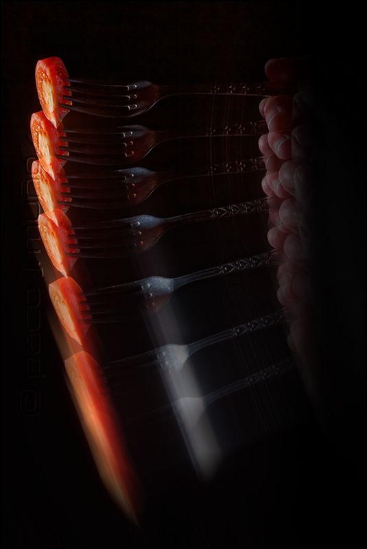 flash estroboscópico