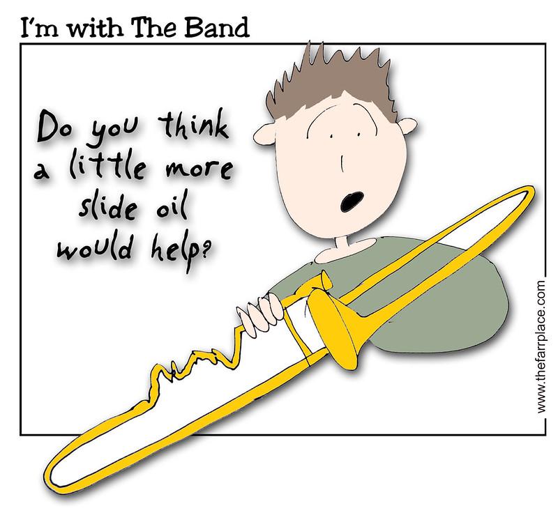 The Trombone Slide