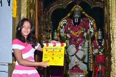 Anandi Indira Production No1 Movie Opening Stills