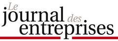 logo Journal des entreprises-cultuevent