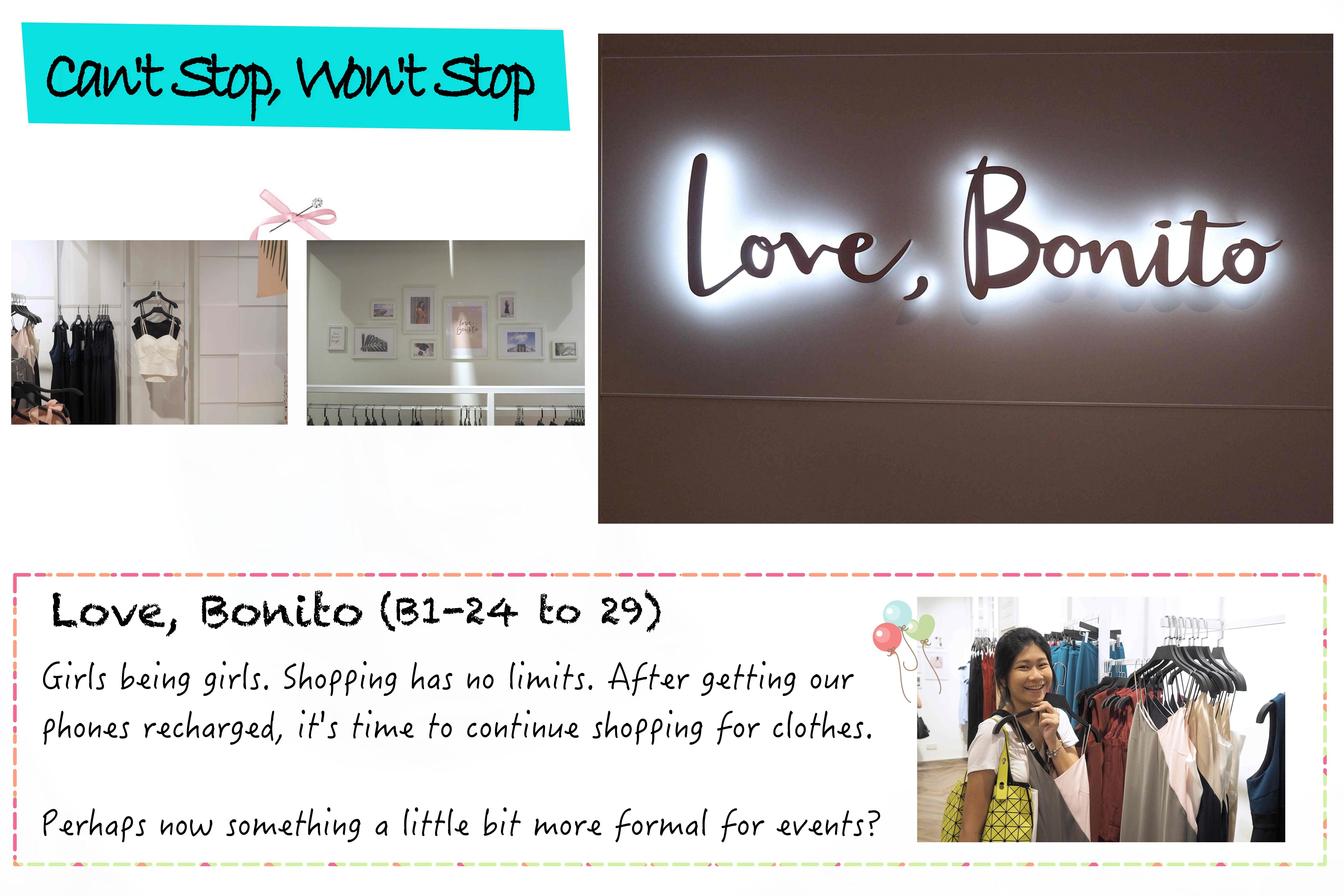 Love, Bonito 11
