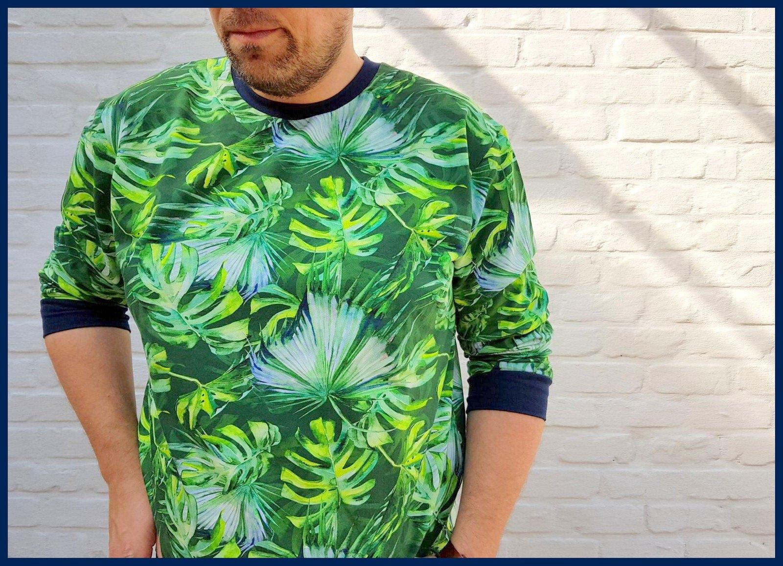 botanical sweater 2