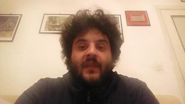 intervista a Marco Bianchi