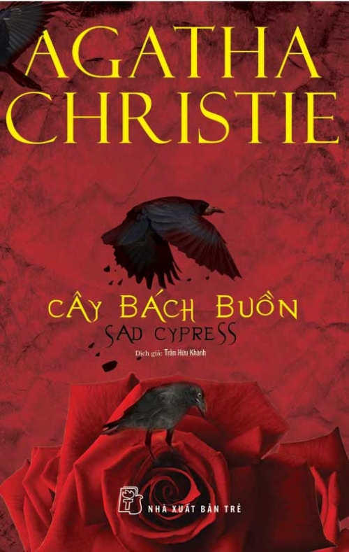 Cây Bách Buồn - Agatha Christie