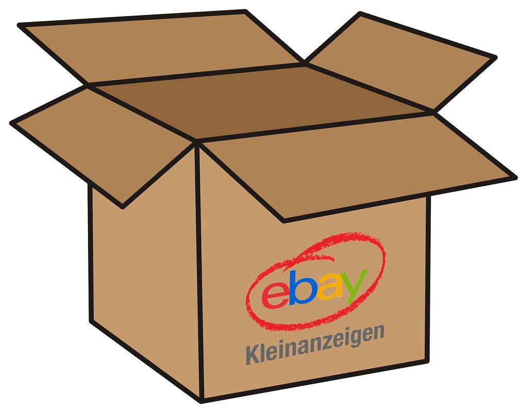 Paket Ebay Kleinanzeigen Tim Reckmann Flickr