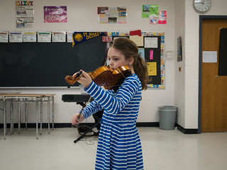 Solo and Ensemble Festival | by chadsellers