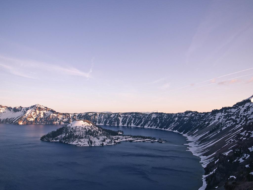 Crater Lake-2