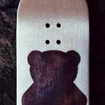 Coffee Decks - Bear Split