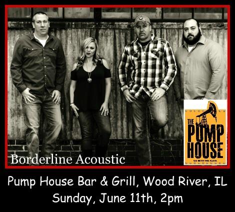 Borderline Acoustic 6-11-17