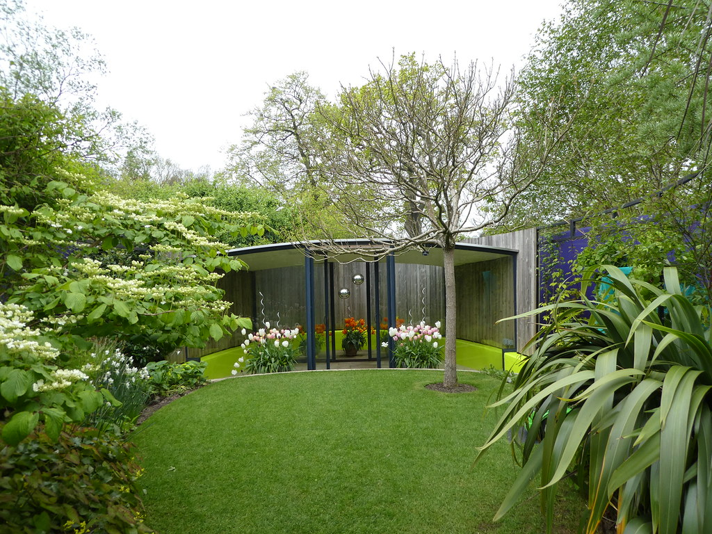 Harlow Carr Garden