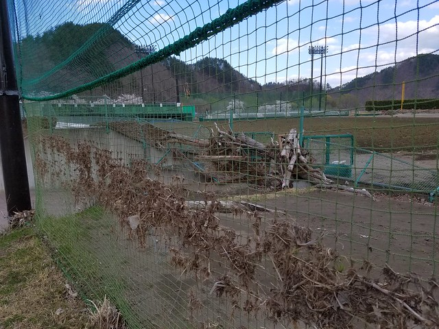 台風10号被災 岩泉町で災害ボランティア(援人 2017年 0421便)