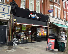 Picture of Oddbins, TW9 3PS