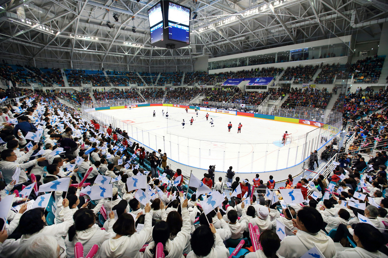 GANGNEUNG: Attractions Near The Winter Olympic Venue! @PyeongChang2018