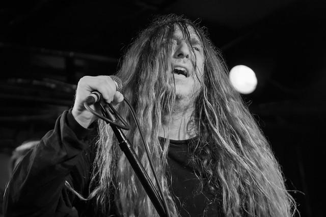 Obituary @ Rock&Roll Hotel, Washington DC, 05/18/2017