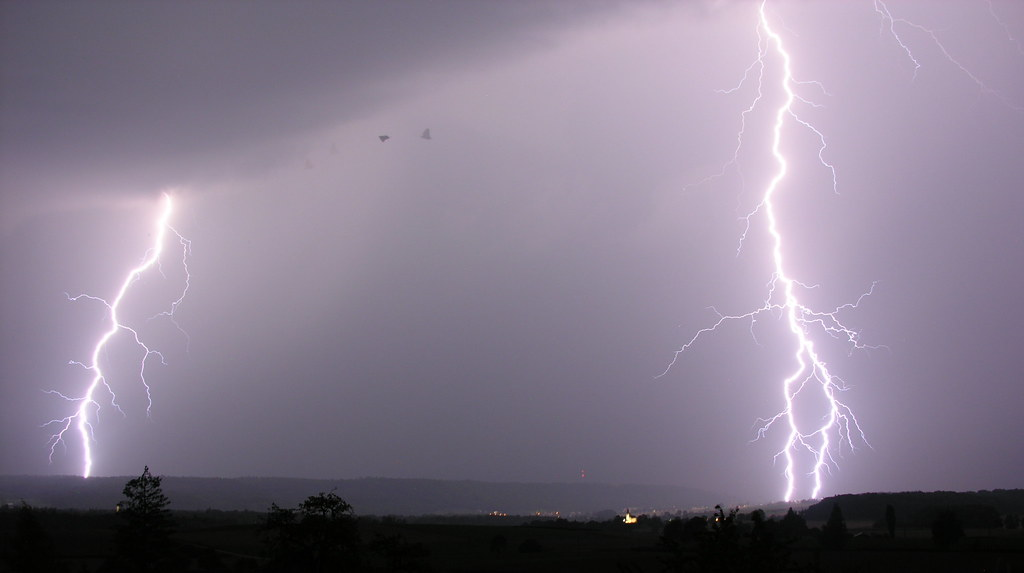 Unraveling the mysteries of lightning