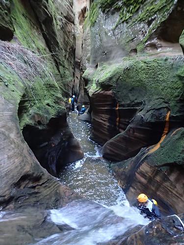 heaps canyon zion