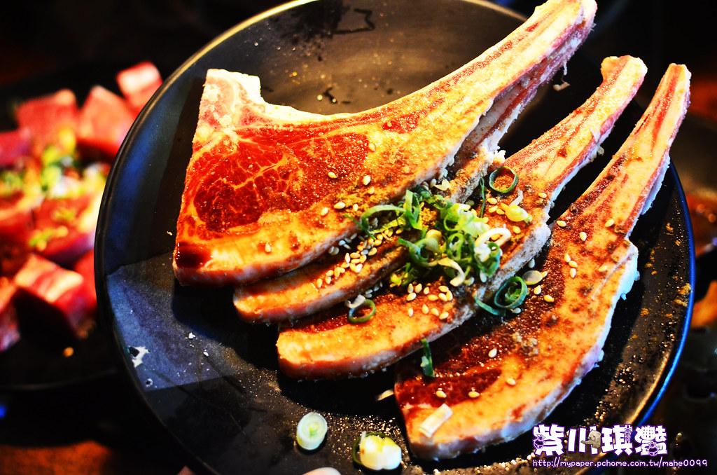 野饌日式碳火燒肉-018