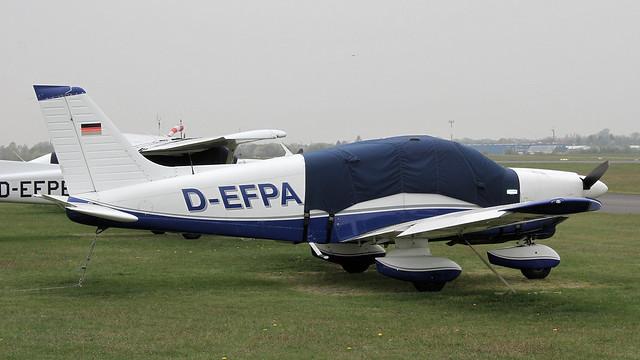 D-EFPA