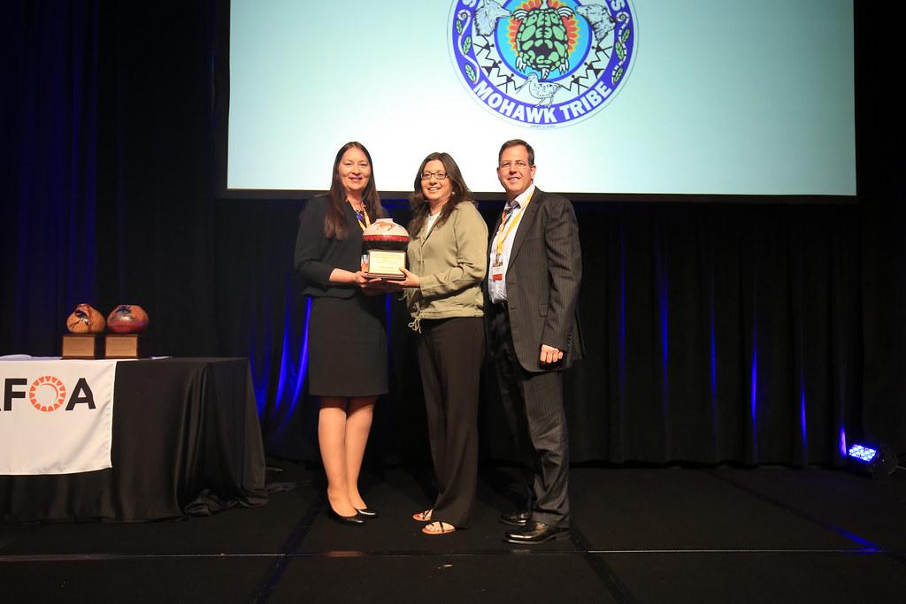 NAFOA Deal of the Year Award
