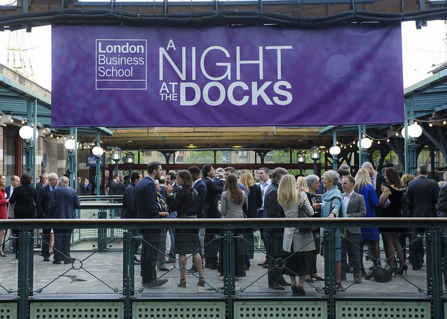 LBS Night at The Docks 2017