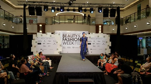 Squareroom & Moripin - BSC Beauty & Fashion Week 2017 | by gointernationalgroup.com photo gallery