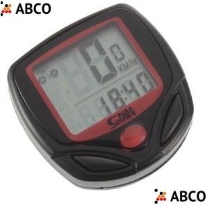 Odometro Velocimetro CuentaKilometros 14 funciones Bicicleta