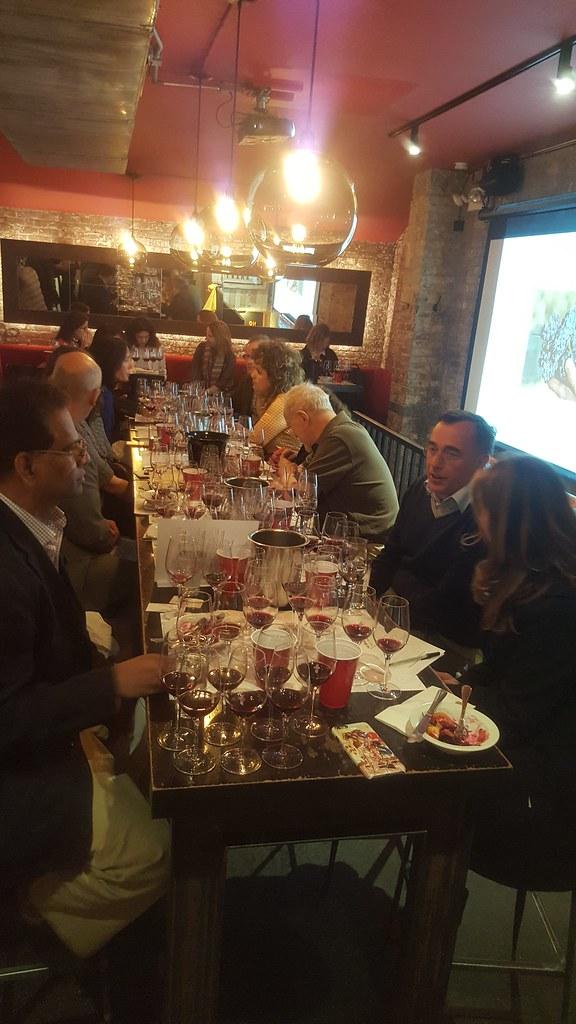 Montecucco Tasting at Terroir Tribeca (8)