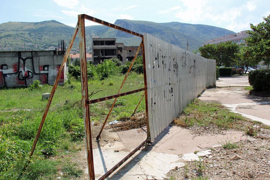 Mostar_etulinjalla_web