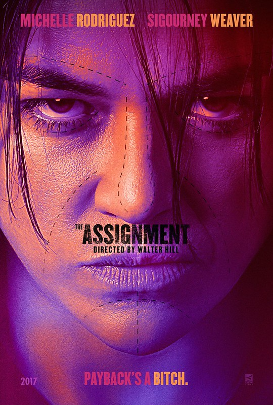 The Assignment - Poster 3