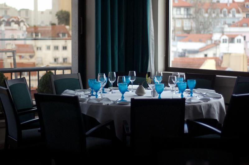 Varanda de Lisboa + Cave de Vinhos do Hotel Portugal