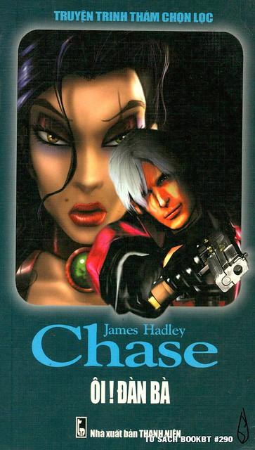 Ôi Đàn Bà - James Hadley Chase