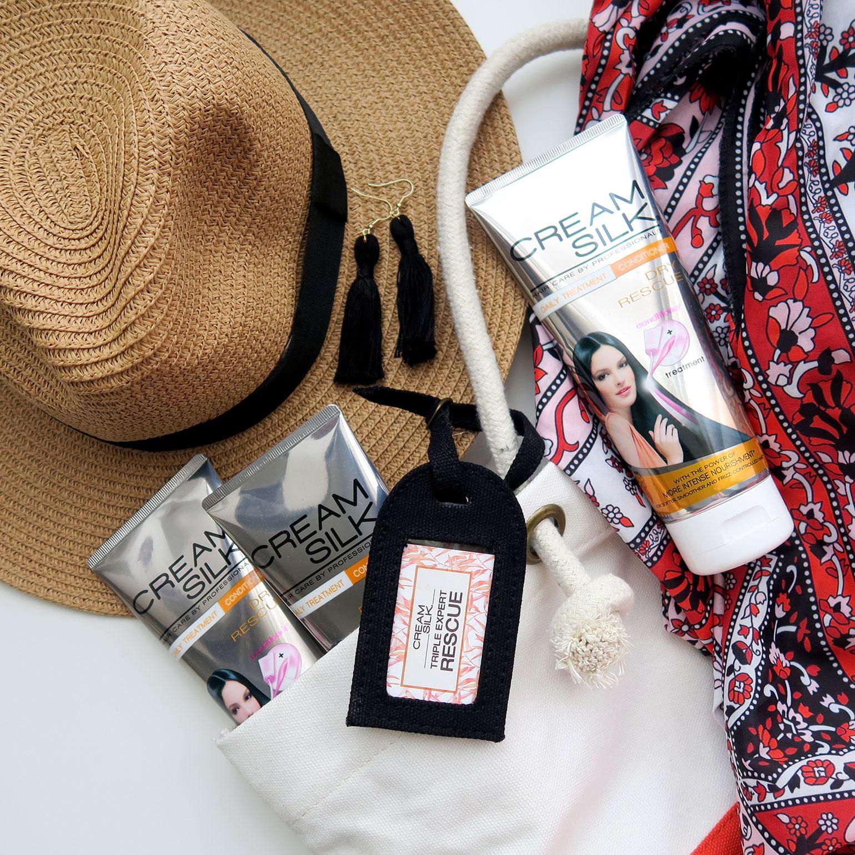 5 Creamsilk SummerHairExpert - Gen-zel.com(c)