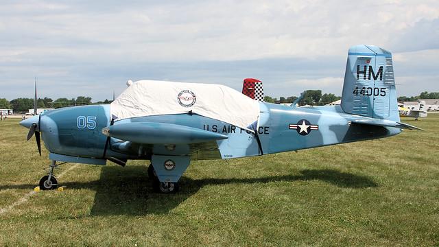 N134SM