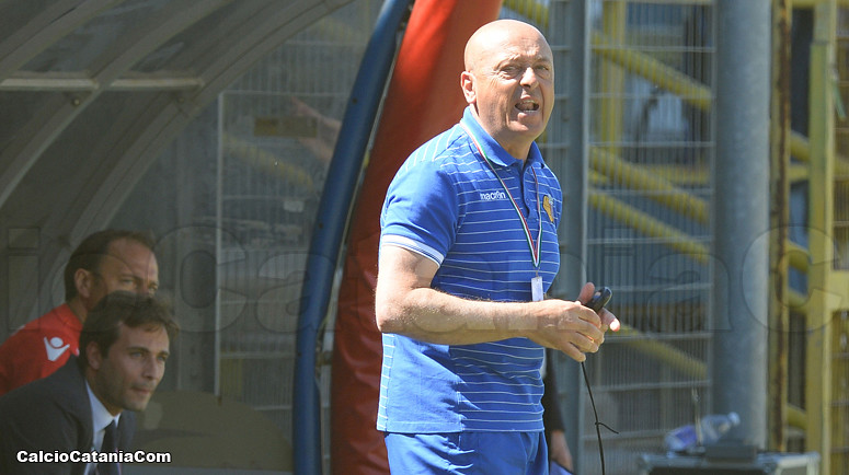 Mister Giovanni Pulvirenti