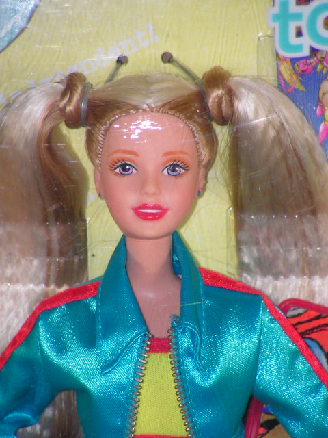 1998 Barbie Generation Girl Tori 20969 (2)