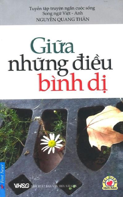 Giữa Những Điều Bình Dị - Nguyễn Quang Thân