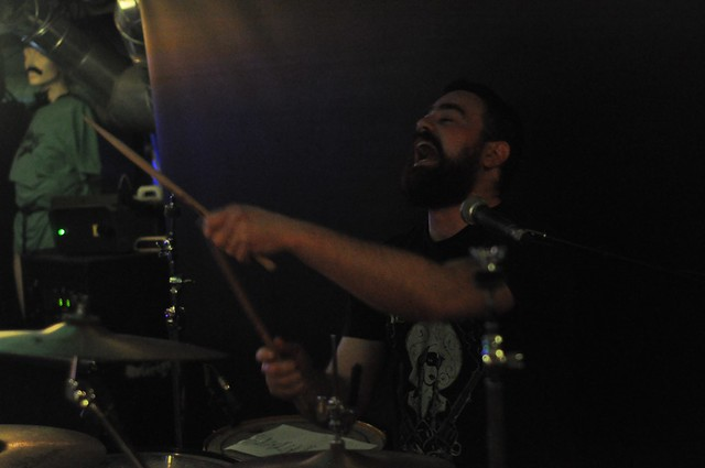 Onionface at House of Targ