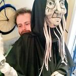 Puppets - Grizelda & Knot